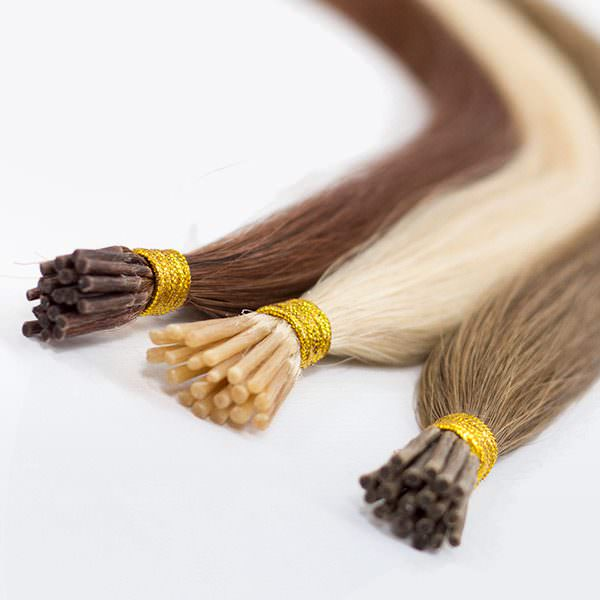 Indian Stick Tip Hair Extensions Volumize Hair Extensions